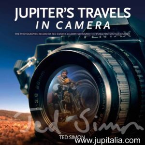 Jupiter's Travels in Camera